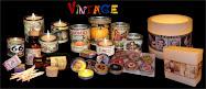 Clique nos links abaixo e conheça toda a linha Conceito Vintage