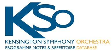 KSO Programme notes