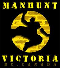 manhunt  rules