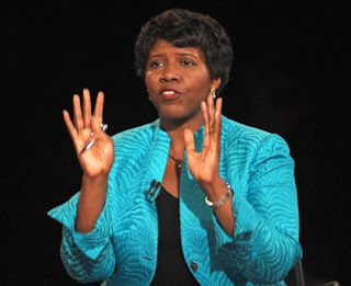 Gwen Ifill: The Moderator That Wasn39;t