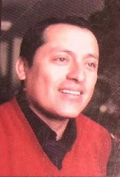 Gerson Ramírez