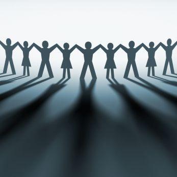 El problema de la separatividad y la unidad