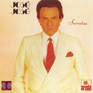José José Secretos
