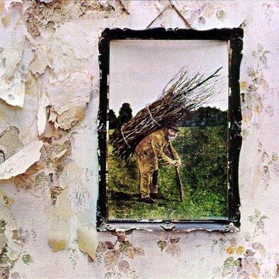 Led Zeppelin - Stairway to heaven + letra español e ingles