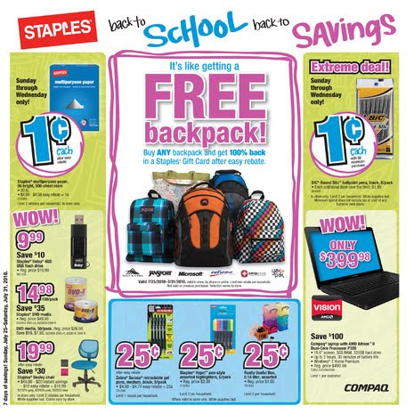Mommy katie page 995 of 997 family friendly product reviews and free backpack from staples solutioingenieria Gallery
