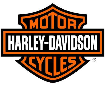 Harley-Davidson Clip Art