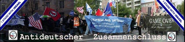 Antideutscher Zusammenschluss