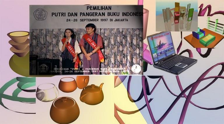 Pemilihan Pengeran Buku Indonesia