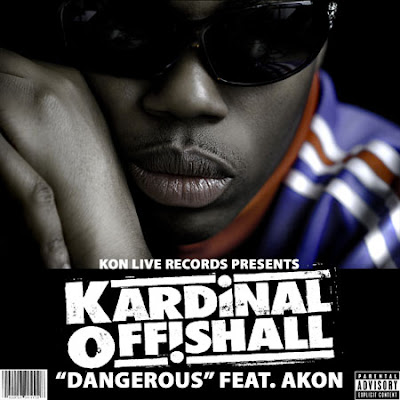 Dangerous Album Cover Akon. CLICK THE COVER FOR DOWNLOAD.