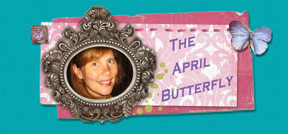 The April Butterfly