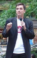 Steve Trombley, CEO Chicago Area Planned Parenthood