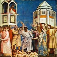 Feast of the Holy Innocents by Giotto