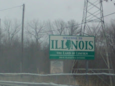 The Land of Lincoln!