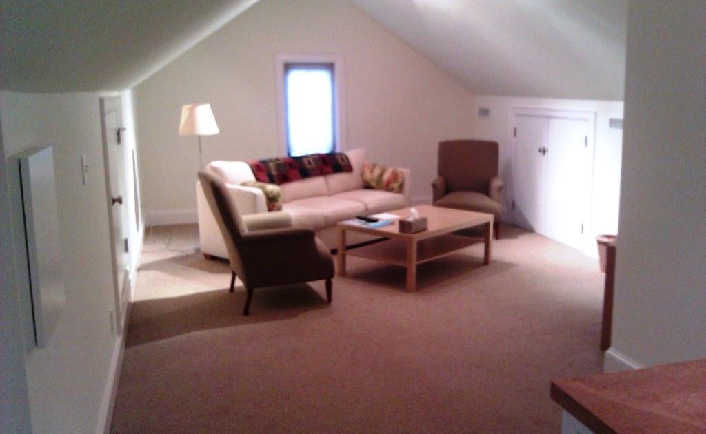 Charlotte home remodeling company charlotte attic for Attic remodel