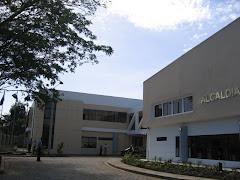 Palacio Municipal C. Sandino