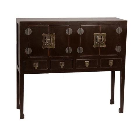 La web de la decoracion y el mueble en la red muebles for Muebles chinos outlet