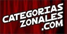 Categorias Zonales