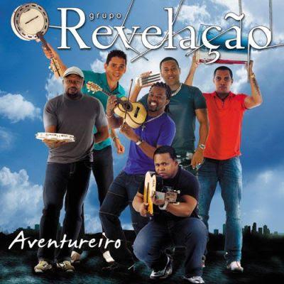 Grupo Revela��o - Aventureiro