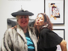 The Mad Fashionista & Me