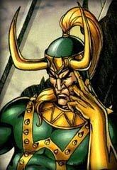 Loki le m chant de the avengers comic screen l 39 actualit des super h ros au cin ma et - Mechant avenger ...