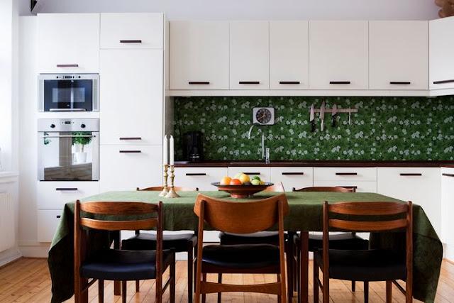 Deco chambre interieur une nouvelle cuisine for Nouvelle decoration interieur