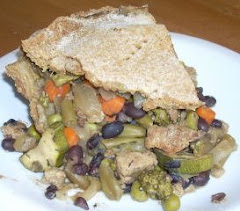 Slice of Pot Pie