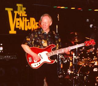 Baha Bob Bogle in 2003.