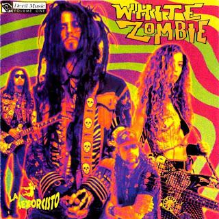 White Zombie WhiteZombie+-+LaSexorcisto-DevilMusicVol.1+-+Front