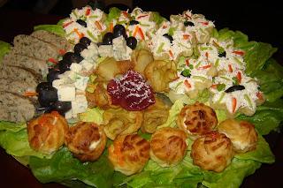 Articole culinare : Platouri festive