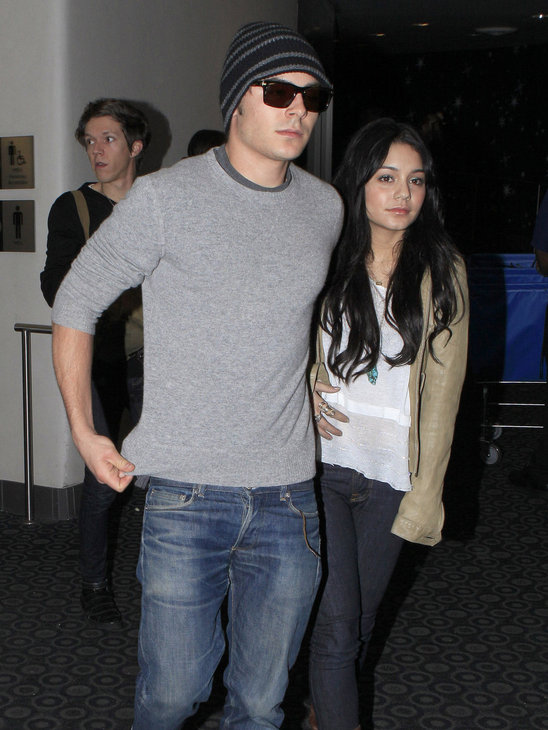 vanessa hudgens and zac efron 2010Zac Efron And Vanessa Hudgens 2010