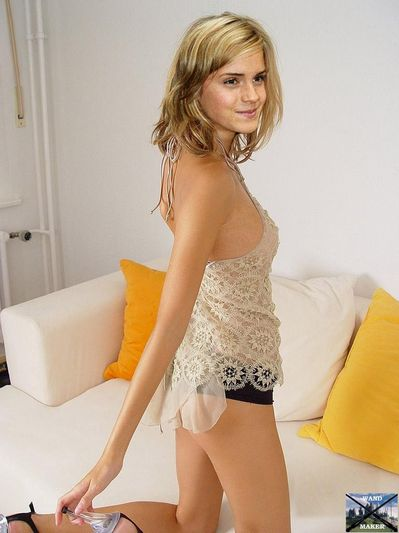 Emma Watson hot wallpapers