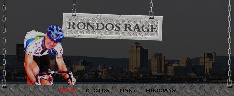 RONDO'S RAGE