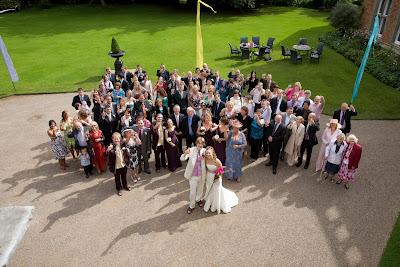 Das Wedding! :)
