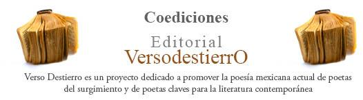 Coediciones VersodestierrO