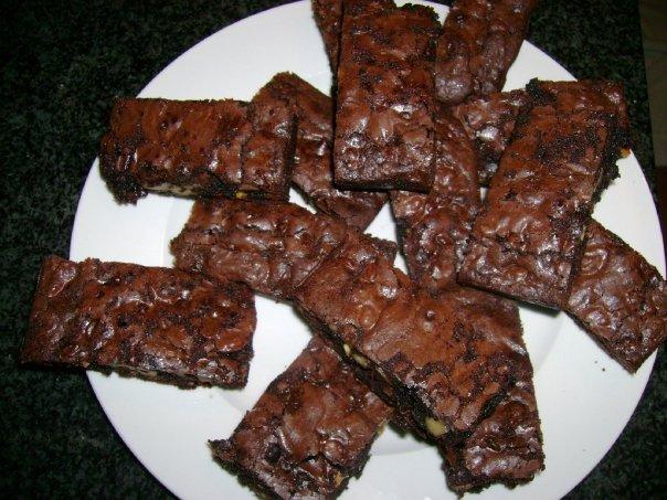 betty crocker milk chocolate brownies instructions