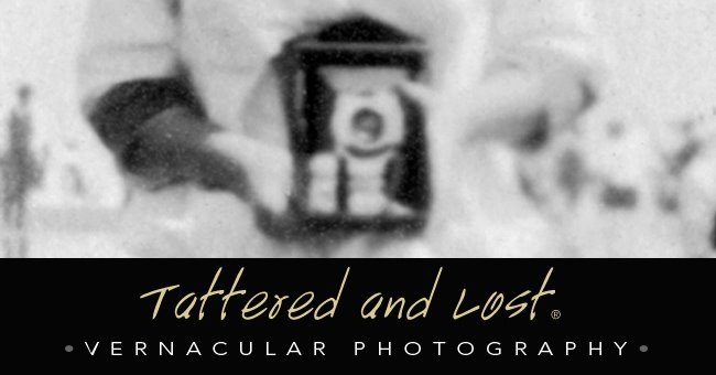 Tattered and Lost VERNACULAR PHOTOGRAPHY