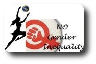 No Gender Inequality!