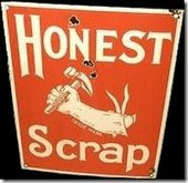 Honest Scrap Awardee