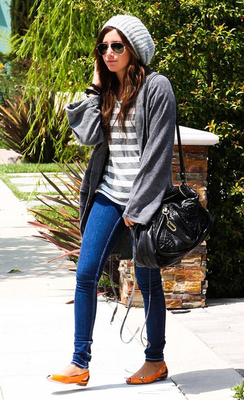 Style Icon: Ashley Tisdale