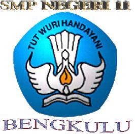 Welcome To SMP Negeri 11 Kota Bengkulu