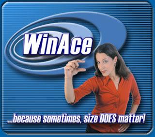 WinAce Archiver 2.69