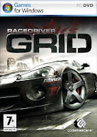 download PC Game Race Driver Grid