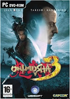 download pc Game Onimusha 3: Demon Siege