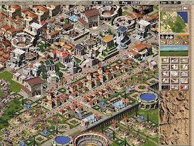 FREE DOWNLOAD GAME Caesar III (3) (PC/ENG) GRATIS LINK MEDIAFIRE
