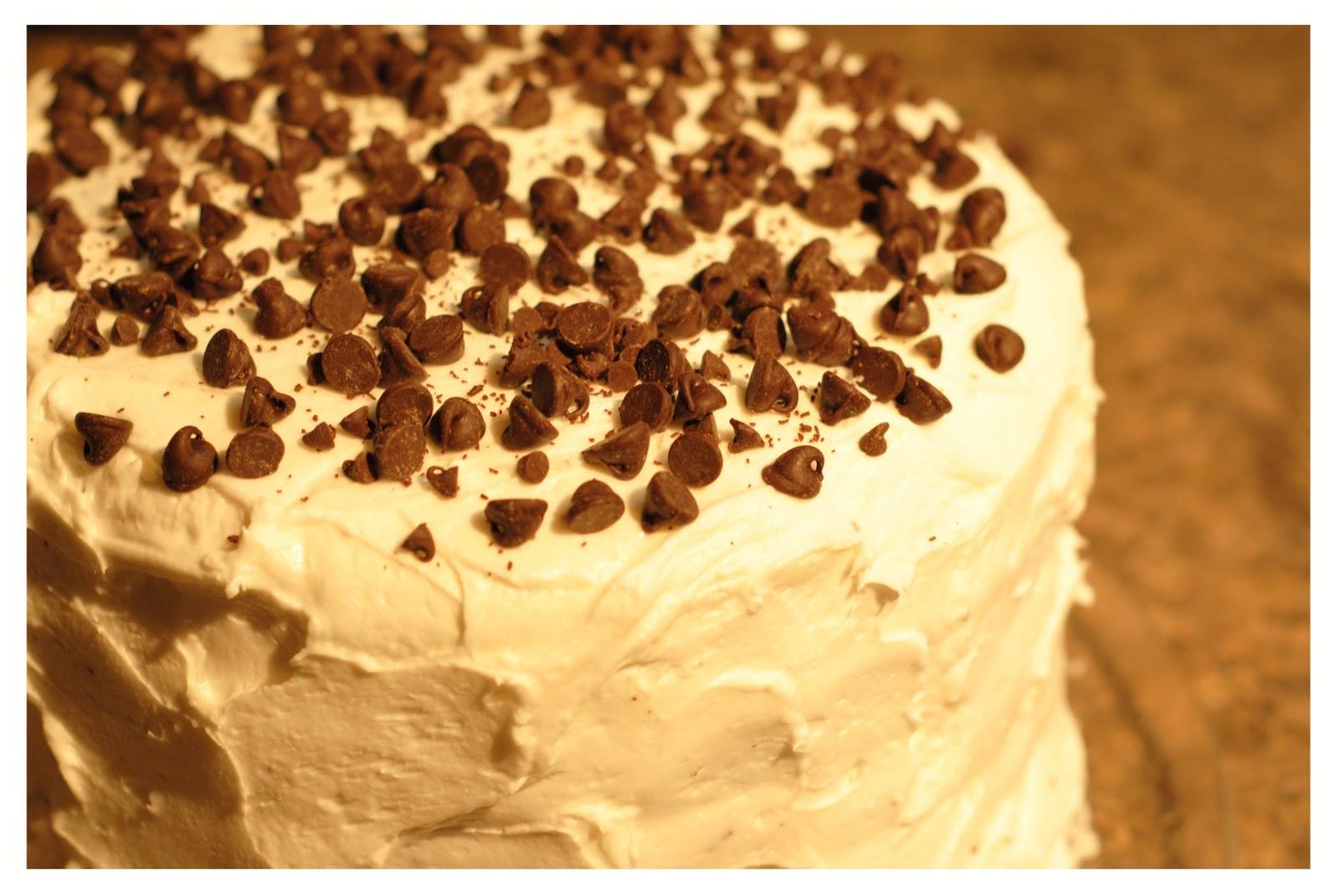 My Inspired Life: Chocolate Lasagna