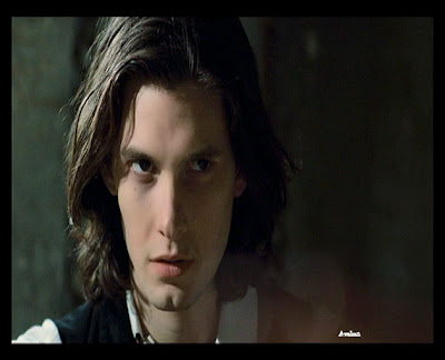Ben Barnes It finally came, my most anticipated movie of 2009, Dorian Gray ...