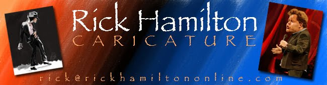 Rick Hamilton Blog