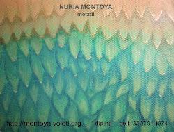 Nuria Montoya. Italia
