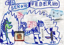 Sergio Federico. Italia