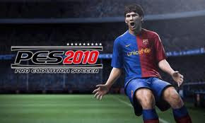 Serial Number PES (Pro Evolution Soccer) 2010